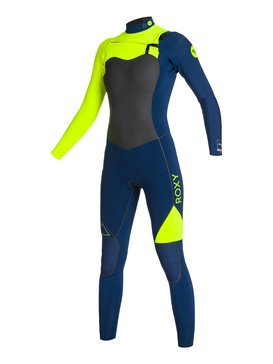 AG47 Performance 4/3mm - Chest Zip Wetsuit  ARJW103050