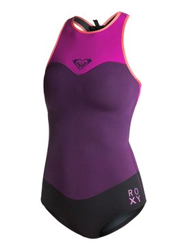 XY Collection 1 mm Bikini Racer Wetsuit Violet ARJW603007