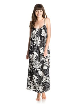 Sunny Daze - Printed Maxi Dress  ARJWD03090