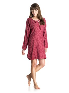 Western Wind - 3/4 Sleeve Tunic Dress  ARJWD03100