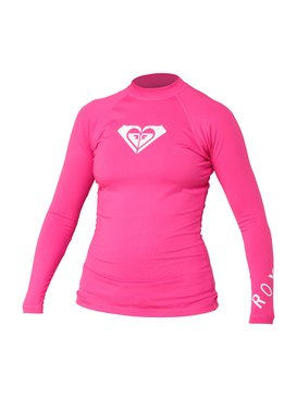 WHOLE HEARTED LS Pink ARJWR00024