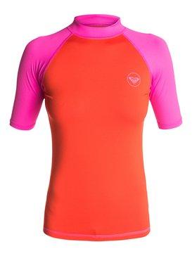 Sea Bound - Short Sleeve Rash Vest  ARJWR03036