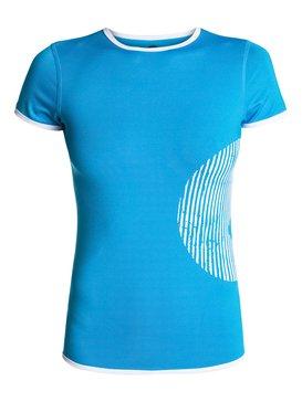 Roxy Sunset - Long Sleeve Rash Vest  ARJWR03038