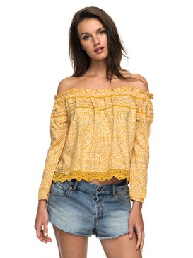 OFF THE SHOULDER TOP  ARJWT03144