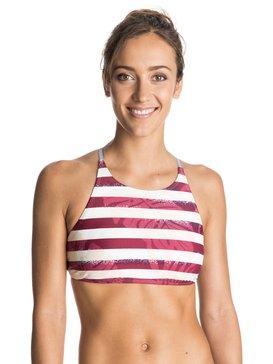 Sea Stripe - Bikini Top  ARJX303330