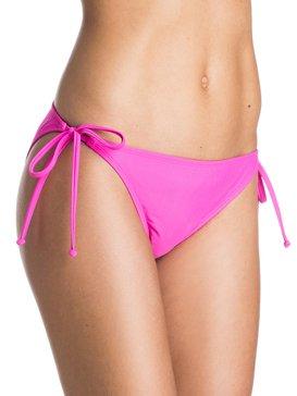 Tie Side Pant - Tie Side Bikini Bottoms  ARJX403114