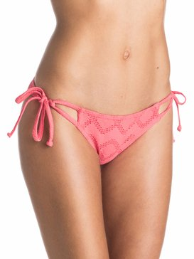 Lacy Days Tie Side - Bikini Bottoms  ARJX403125