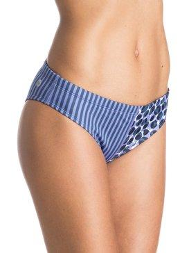 Wanderer - Printed Bikini Bottoms  ARJX403152