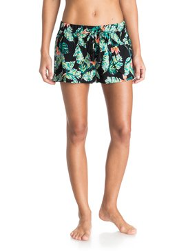 "Beauty & Beyond 2"" - Printed Beach Short  ARJX603049"