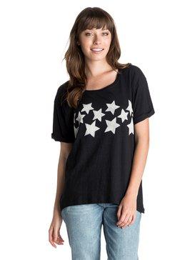 Stars - Boyfriend Fit T-Shirt  ARJZT03388