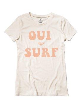 Oui Surf - T-Shirt  ARJZT04307