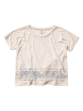 Cabana Stripe Friend - T-Shirt  ARJZT04311