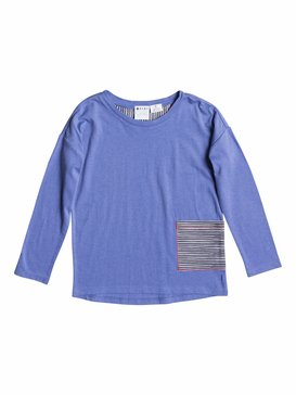 Flood Watch - Long Sleeve Top  ARLKT03037