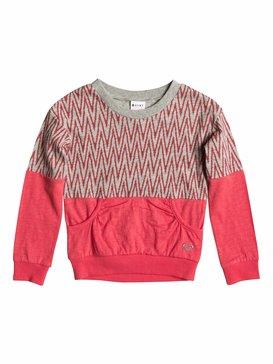 Clear Crystal - Long Sleeve T-Shirt  ARLKT03038