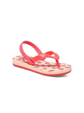 TW TAHITI V Pink ARLL100015