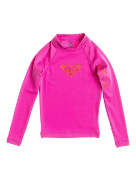 Roxy Love - Long Sleeve Rashguard  ARLWR03016