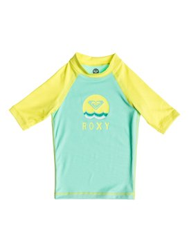 Sail Away - Short Sleeve Rash Vest  ARLWR03017