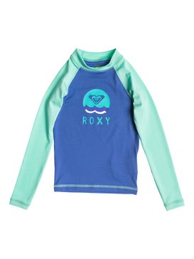 Sail Away - Long Sleeve Rash Vest  ARLWR03018