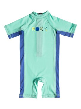 So Sandy Spring - Short Sleeve Rash Vest  ARLWR03019