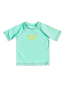 Roxy Love - Short Sleeve Rashguard  ARNWR03000