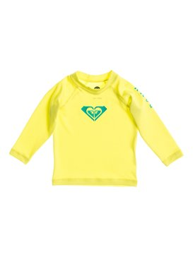 Roxy Love - Long Sleeve Rash Vest  ARNWR03001