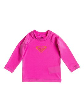 Roxy Love - Long Sleeve Rashguard  ARNWR03001