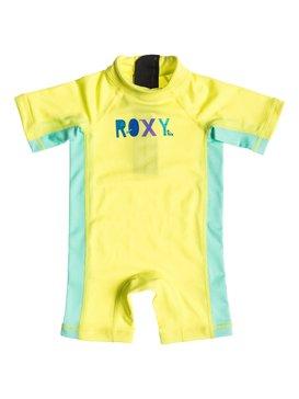 So Sandy Spring - Short Sleeve Rash Vest  ARNWR03004