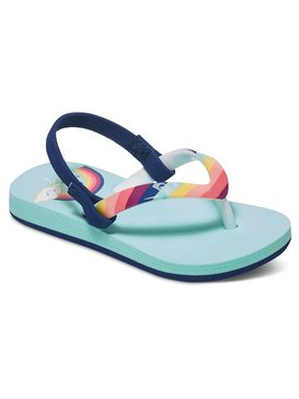 Pebbles Vi - Backstrap Sandals  AROL100004