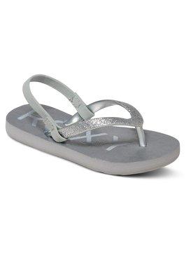 Viva Glitter - Backstrap Sandals  AROL100007