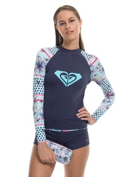RX RASHGUARD BLUE LIGHT LAYER  BR66591191