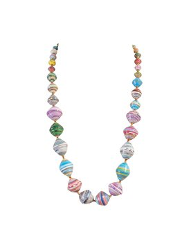 MARBLE NECKLACE CL1321MAR