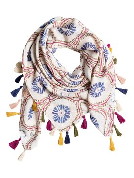 Play For Free - Square Scarf  ERGAA03009