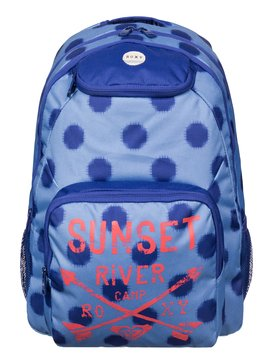 Shadow Swell - All-Over Printed Backpack  ERGBP03012