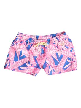 Floral Paradise - Board Shorts  ERGBS03003