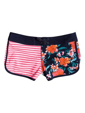 ROXY WAVES COLORBLOCK BSH  ERGBS03042