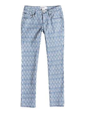 Coast Sparkle - Printed Jeans  ERGDP03018
