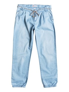 Dimming Light - Denim Joggers  ERGDP03032