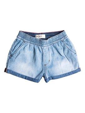 Popular Song - Denim Shorts  ERGDS03018