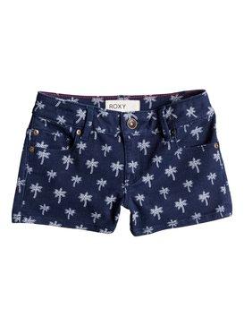 Lysi - Denim Shorts  ERGDS03019