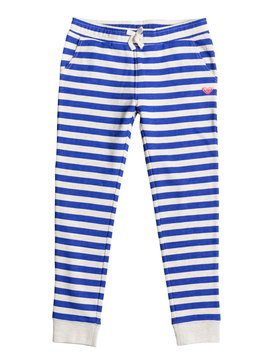 Downtown Mission Stripe - Slim Fit Joggers  ERGFB03036