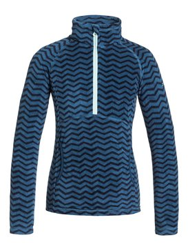 Cascade -  Half-Zip Fleece  ERGFT03082