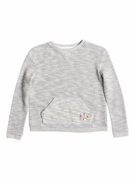 Chillen By The Coast - Crew-Neck Sweatshirt  ERGFT03092