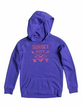 Tide Rush Solid - Sweatshirt  ERGFT03109