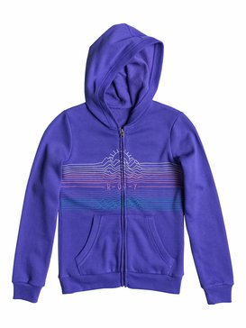 Breezy Chill - Zip-Up Hoodie  ERGFT03112