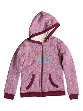 Swift Drift Sherpa - Zip-Up Hoodie  ERGFT03116