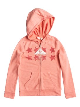 Good Morning Rebel Star - Zip-Up Hoodie  ERGFT03139