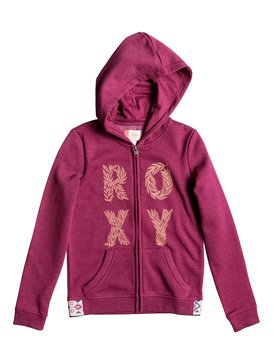Sea Owls Wild Childflat - Zip-Up Hoodie  ERGFT03152
