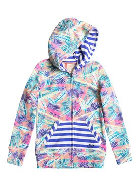 Burning Peacocks - Zip-Up Hoodie  ERGFT03198