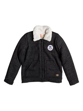 Royal Estate - Jersey Flight Jacket  ERGFT03227