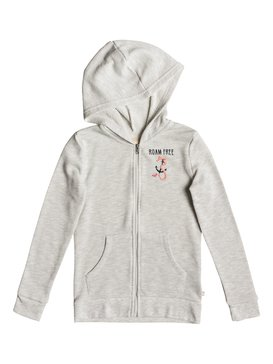 Lots Of Joy Roam Free - Zip-Up Hoodie  ERGFT03260